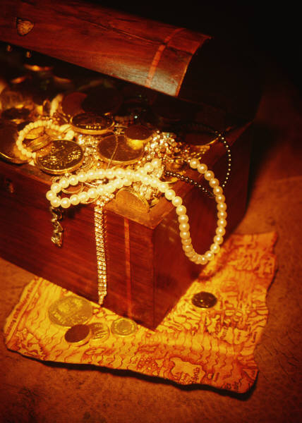 Denar – sveta vladar