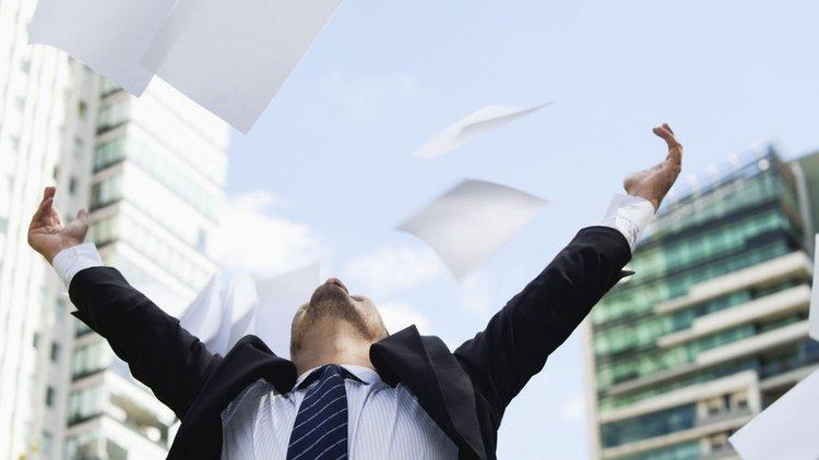 Ste srečni na svojem delovnem mestu?